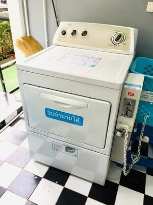 モンキーナップ 乾燥機
