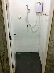 モンキーナップ シャワー