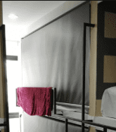 モンキーナップ ベッド