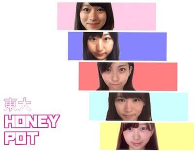 Honeypot(東京大学)
