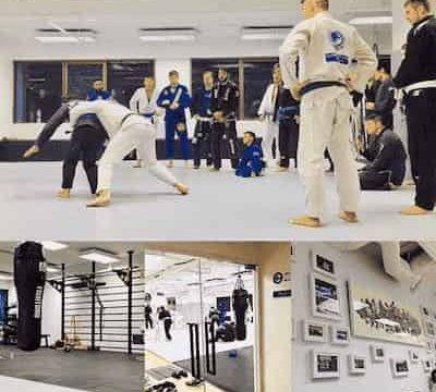 ARETE Brazilian Jiu-Jitsu