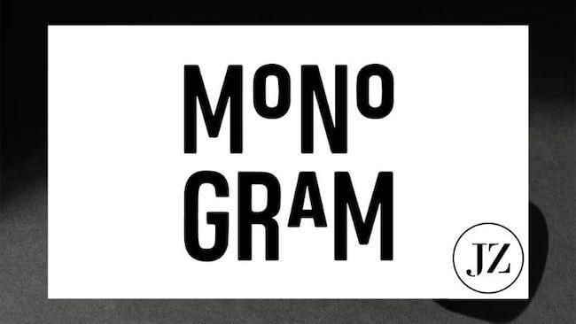 Monogram-jayz
