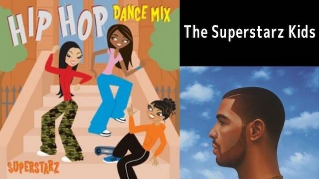 The Superstarz Kids